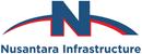 PT. Nusantara Infrastructure, Tbk